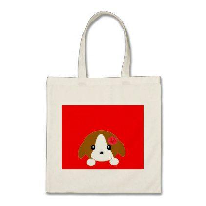 Pipichqn totebag red tote bag - accessories accessory gift idea stylish unique custom