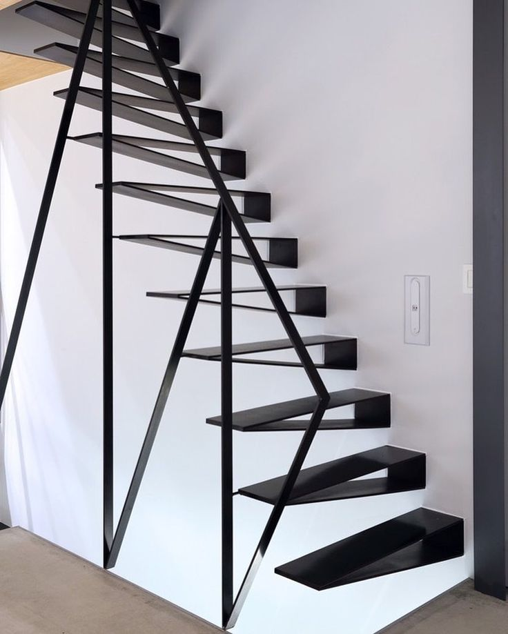 37 besten Treppen Bilder auf Pinterest | Treppenarchitektur, Stiegen ...