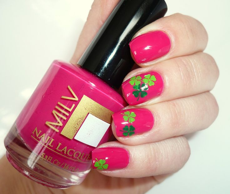 82 best March nail art images on Pinterest | Nail art ...
