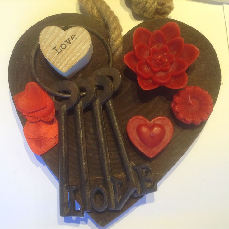 Keys to the heart