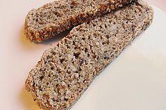 Amaranth - Brot, ein leckeres Rezept aus der Kategorie Brot und Brötchen. Bewertungen: 7. Durchschnitt: Ø 4,0.