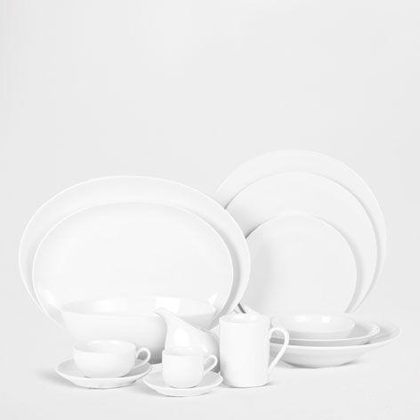 Stoviglie Design Tinta Unita - Stoviglie da Tavola - Sala da Pranzo | Zara Home Italia