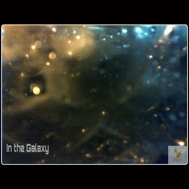 In the galaxy