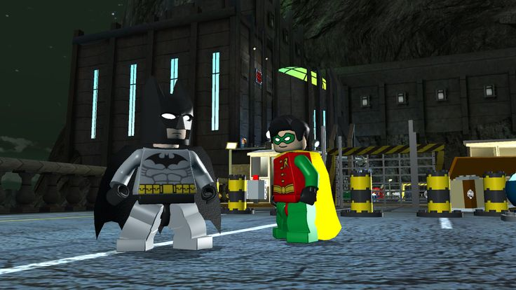 Download .torrent - LEGO Batman The Videogame – Nintendo Wii - http://games.torrentsnack.com/lego-batman-the-videogame-nintendo-wii/