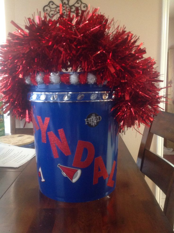 24 Best Images About Spirit Bucket On Pinterest Big