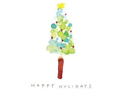 natsumi nishizumi holiday design (LOVE)