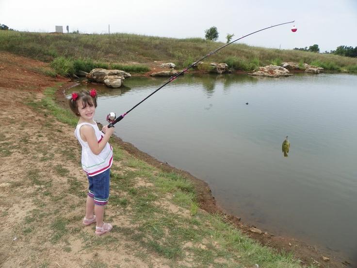 Rutledge wilson farm pond and fishing here in springfield for Fish farm missouri