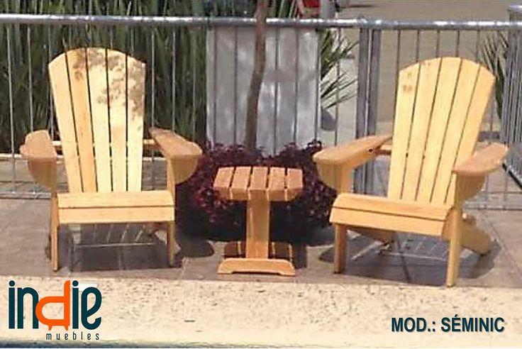 Parte de los muebles que contiene nuestro catálogo 2016 - 2017. Modelo: SÉMINIC. #indiemuebles #muebleria #mueblesporcatalogo #muebles #madera #tzalam #exterior #diseño #calidad #furniture #beautyfurnitures #furniturestore #wood #tzalamwood #design #quality #cancun #rivieramaya #mexico