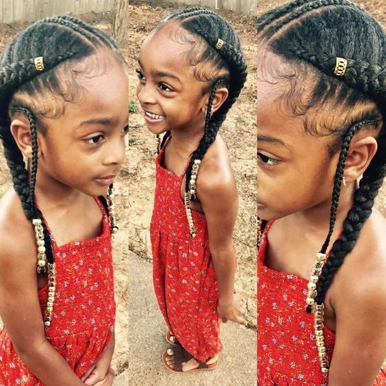 haircut for kid girl 1469 best kid braid styles images on hair dos 1469 | 26d31d73ac1fe7b53f96d7bd9d153e87