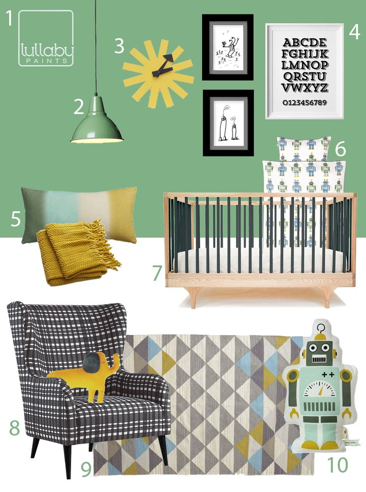 green boys room color schemes 65 best mood boards images on pinterest nursery ideas babies