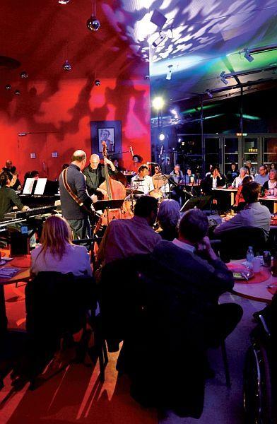 Jazz Piano Bar - Brazil !, Herblay (95220), Ile-de-France
