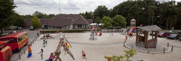 #Recreatiepark #Slot #Cranendonck #kamperen