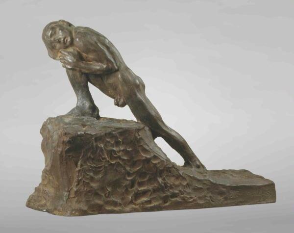Quido Kocián, Nemocná duše, 1904