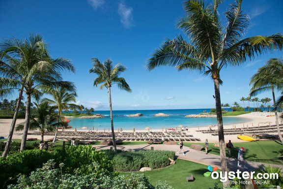 6 Best Kid-Friendly Hotels in Hawaii | Oyster.com -- Hotel Reviews and Photos