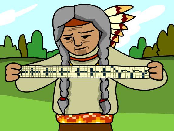 Iroquois Confederacy on BrainPOP