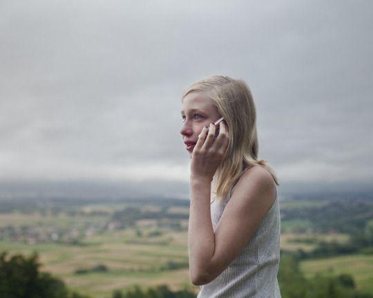 JULIA WANNABE by ANNA GRZELEWSKA