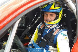 TIEMPO DE DEPORTE: El MRT Rally Team comienza la defensa del título a...