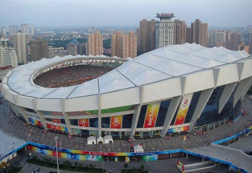 Shangai Stadyumu
