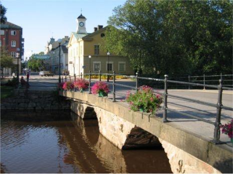 Kristinehamn - Schweden