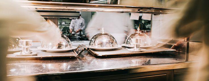 Chef étoilé junior, restaurant Vatel