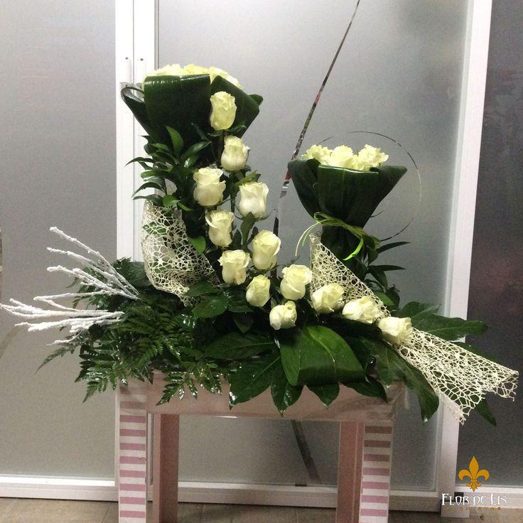 Galería Centros Difunto « Flor de Lis