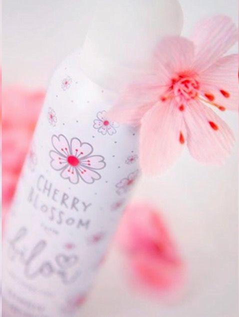 Bilou - Cherry Blossom (Limited Edition)