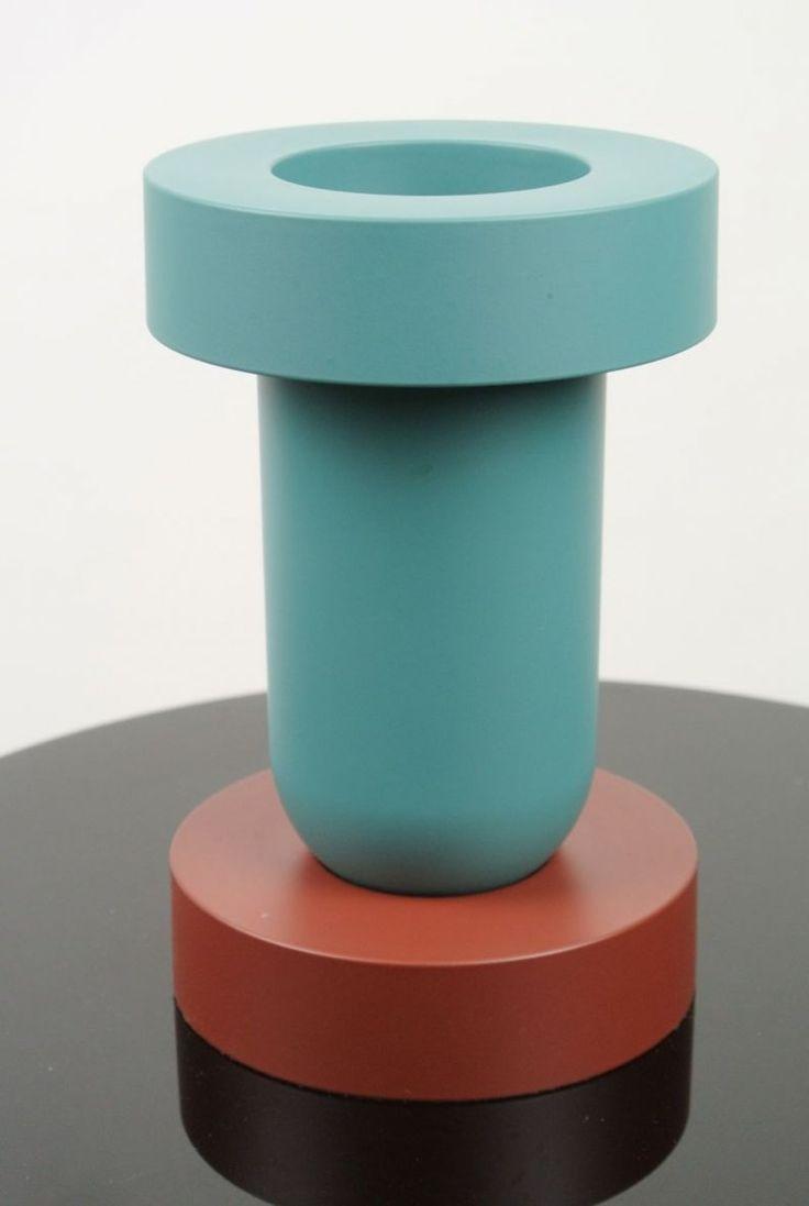 Ettore SOTTSASS vase Mirto