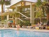 Quality Inn Suites Maingate Kissimmee, FL 34747. Upto 25% Discount   Packages. Near by Attractions include International Drive, Universal Studios,   Islands of Adventure, Seaworld, Aquatica, Wet n Wild, Orlando Convention Center,   Disney World. Free breakfast and Free Wifi internet. Book your room and start saving   with SecureReservation. Please visit- www.qualityinnmaingatekissimmee.com/