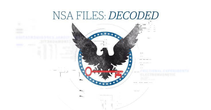 NSA files decoded: Edward Snowden's surveillance revelations explained