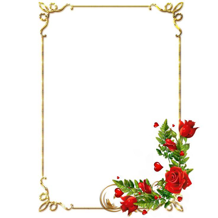 рамка приветственный адрес картинка