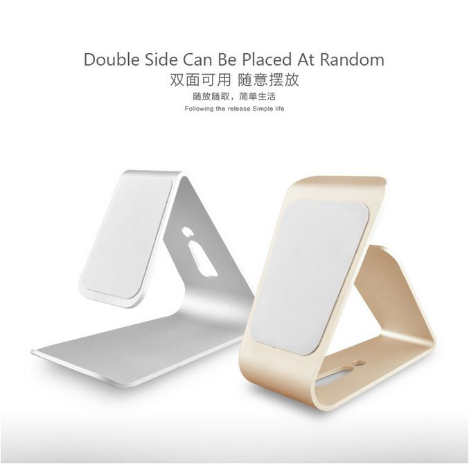 For Mobile Phone Stend 2017 New Universal Nano Suction Mobile Phone Holder For phone ipad Nano Technology Micro Suction Holder