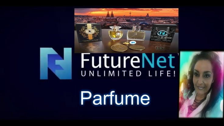 FutureNet PERFUME Special