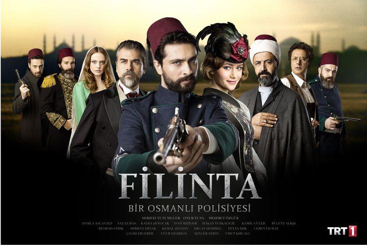 ❤ Filinta: Bir Osmanlı Polisiyesi ❤ Filinta: An Ottoman Detective Story  #2015 #tv #drama #series #poster #recommendation #mustsee #mustwatch  #worthwatch  https://www.youtube.com/user/FilintaTV https://twitter.com/FilintaTV https://instagram.com/FilintaTV https://www.facebook.com/FilintaTV http://www.imdb.com/title/tt4338234