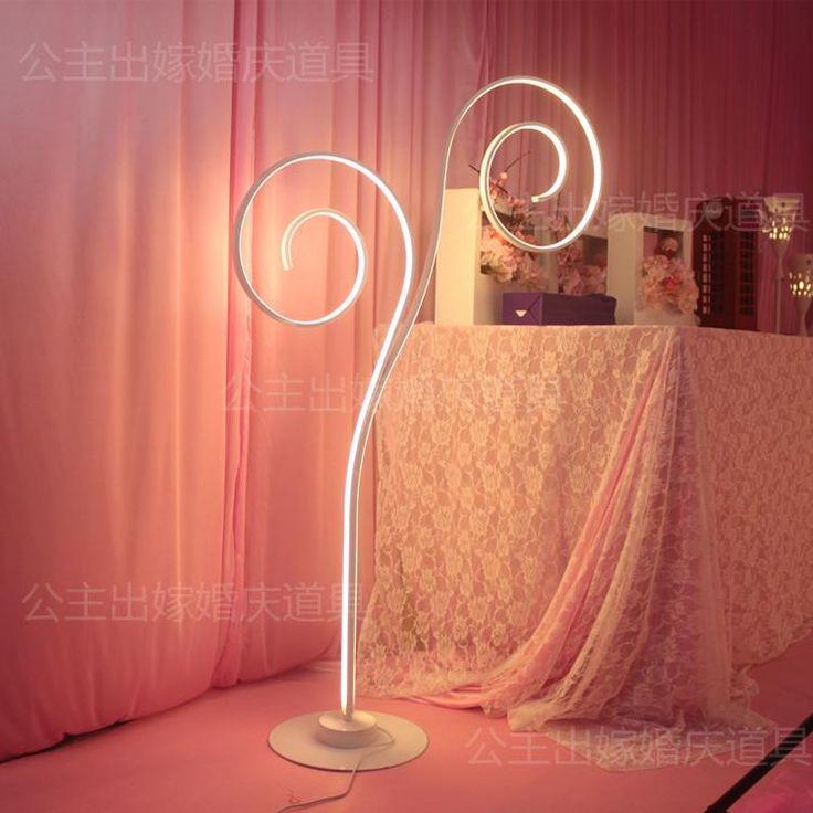 Новый путеводитель маршрут свадебного реквизита декоративное освещение Sprout T приема станции стол приветствуются площади расположены свадебный этап фон - глобальной станции Taobao