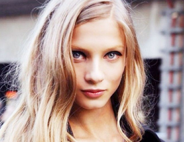 The Lazy Girl's Guide to Getting Model-Off-Duty Hair | Byrdie