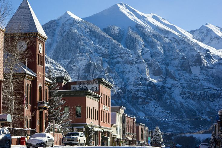 VisitTelluride.com, the OFFICIAL website of the Telluride Tourism Board. Learn about & book Telluride hotels, summer or winter activities, vacation packages.