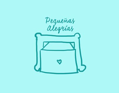 "Check out new work on my @Behance portfolio: ""Pequeñas Alegrías. Proyecto personal."" http://be.net/gallery/36851809/Pequenas-Alegrias-Proyecto-personal"