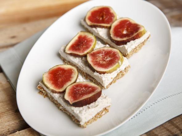 Raw Food vom Feinsten: Unsere Dessertidee ist vegan, gluten- und zuckerfrei.