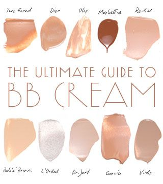 Best BB Cream For Your Skin – Love theses products, gives you a flawless look. G