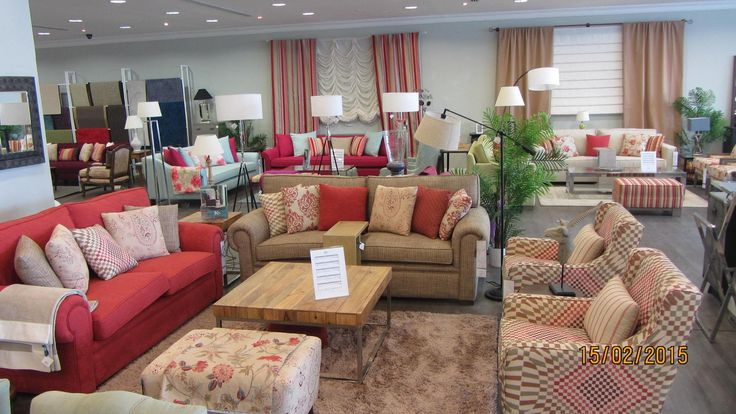 Interior Design by Ka International