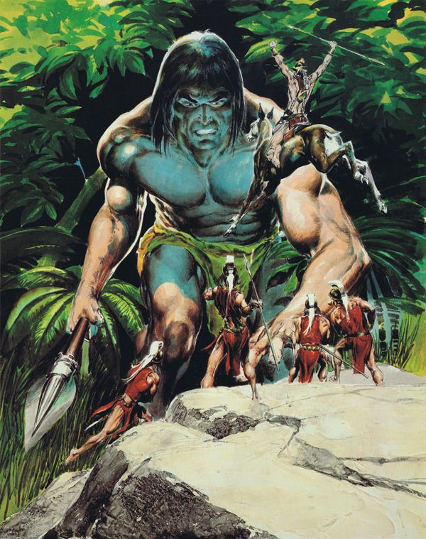 Book Cover Art Gallery : Best images about character tarzan on pinterest