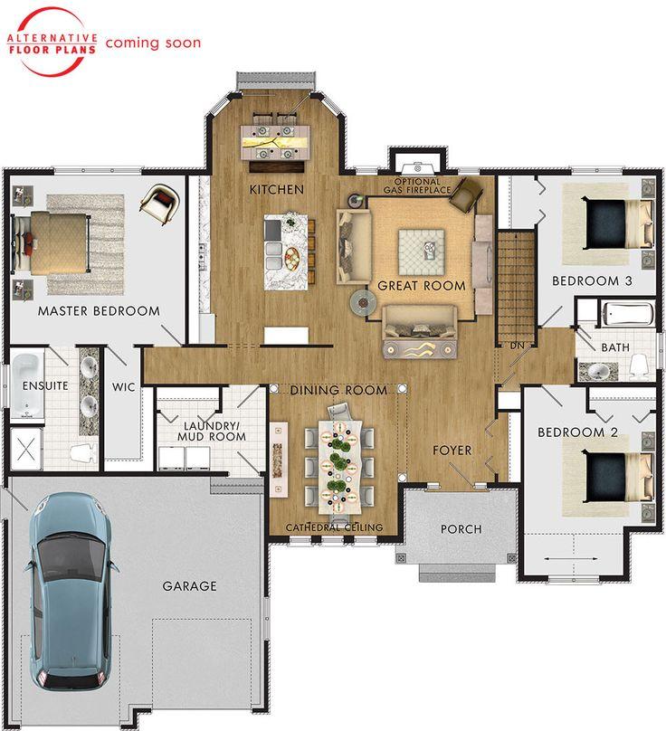 Best 25 condo floor plans ideas on pinterest 2 bedroom for Design your own bedroom floor plan