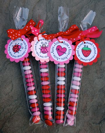 Stacked St Valentine S Day Pinterest Bag Candy Bags And Holidays