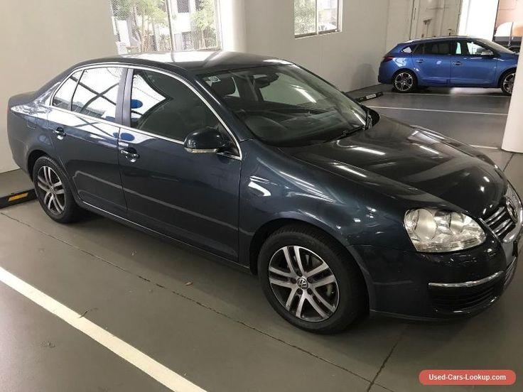 2008 Volkswagen Jetta 2.0 TDI 1KM #vwvolkswagen #jetta #forsale #australia
