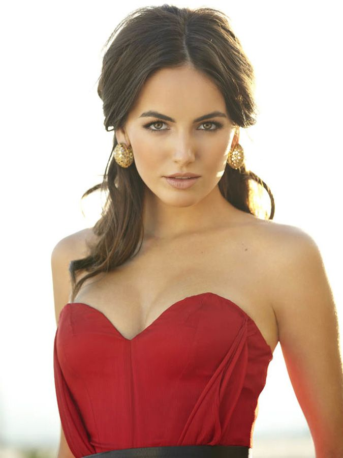 camilla belle editorial - Bing Images