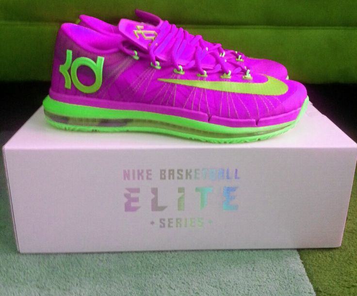 These may not ever touch the ground! #NIKE #NIKEBASKETBALL #NIKEPDC #EYBL