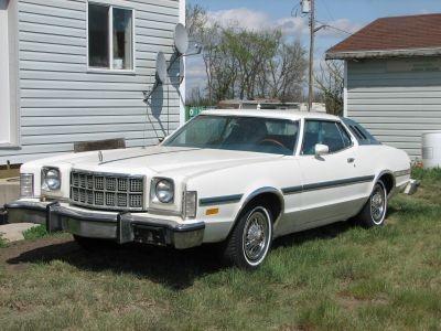 7 best 1976 ford elite images on pinterest autos. Black Bedroom Furniture Sets. Home Design Ideas
