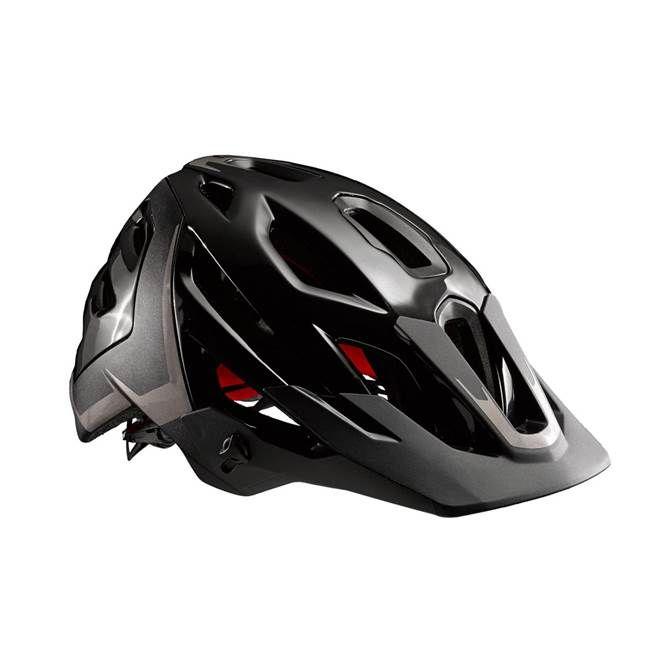 #casco #ciclismo #Trail #LaBicicleta Bontrager Lithos MTB Helmet - Black