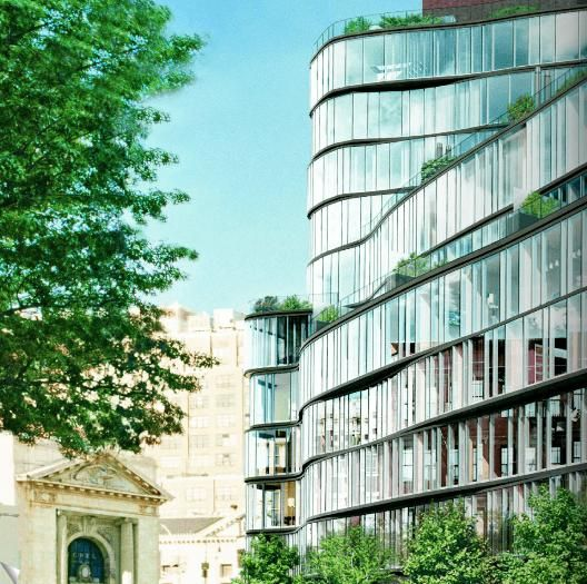 Apartment Buildings For Sale: 18 Best NYC Green Buildings Images On Pinterest
