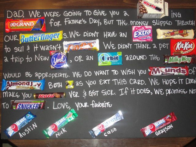 8 best images about candy gram ideas on Pinterest   Candy ...